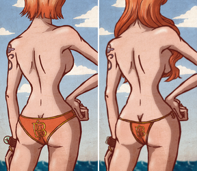 Remake and Re-Booty by DuskChant