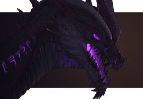 Arcane Guardian by Pythosart