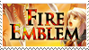 Fire Emblem Stamp by p-o-c-k-e-t