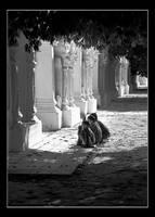 Little Prayers by ThaKhinGyi