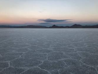 Salt Flats 4 by YarkarioLu