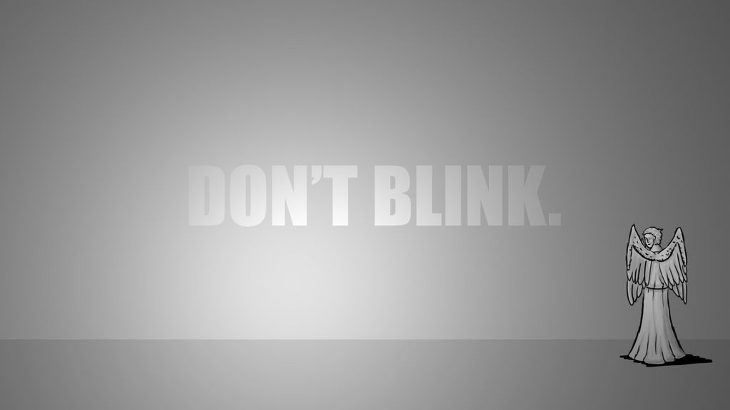 Don't blink 2/3 by RatButcher