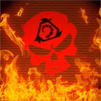 Flames of Rebellion by Doom-Tanker