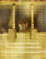 pharaoh concept 01 by midgear