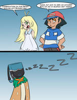 Some Things Never Change by pkmnMasterWheeler