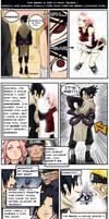 Sasuke - Giftwrapped by duneboo