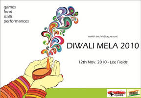 Diwali Teaser by nikatrex