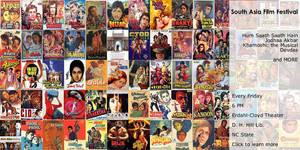 Indian Cinema by nikatrex