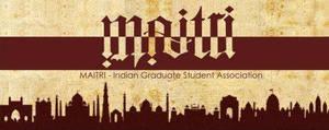 Maitri Web Logo by nikatrex