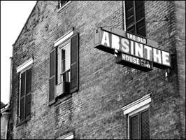 New Orleans II by arfuni