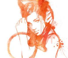orange age by S-he84