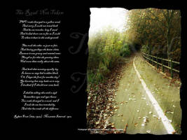 The Road not Taken by roelworks
