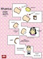 Khansa vs Roti part 1 by roelworks