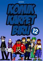 Kokabi 12 by roelworks