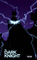 The-dark-knight-thunder by roelworks