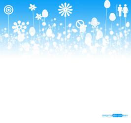 blue wish by belaj7