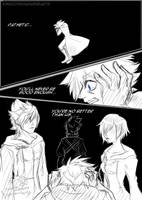 Kingdom Hearts-Bad Dreams- Soranort PG 1 of 7 by Fire-Star-Animations