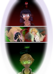 Miraculous Ladybug - Glamour by Fire-Star-Animations