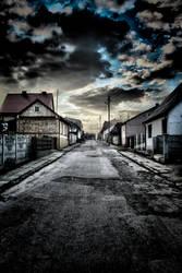 . Emptiness . by trocker