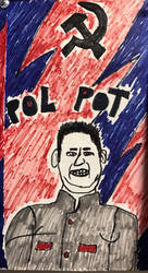 Pot (quick draw)  by asrilComie6