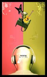 Muzicka by maxlain