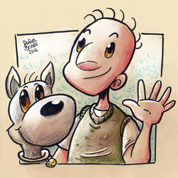 Doug by rfl-obc