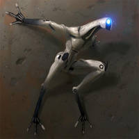 Geth Hopper by chriskot