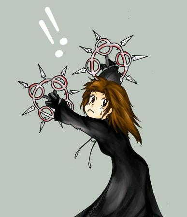 GothicParanoidLovers's Profile Picture