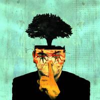 Shhhh... by Nonsense-Prophet