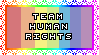 Team Human Rights by The-Sprite-Lady