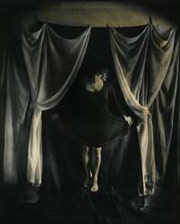 Curtain Call by lauren-rabbit