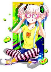 Glasses by rher002
