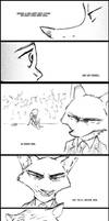 Sunderance - Chapter 4: Mokusatsu by TheWyvernsWeaver