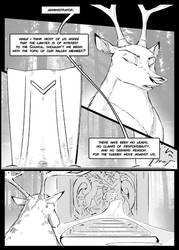 Sunderance - Chapter 19.1: The Devil of Devon [1] by TheWyvernsWeaver