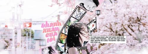 ::08032018::ULZZANG GIRL by DuongDii
