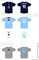 CHISPA Soccer Jersey by giancarlo-deleon