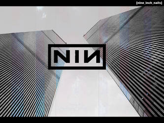 Nine Inch Nails: WTC wallpaper by faustianideals