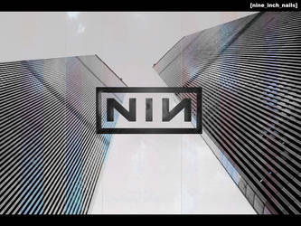 NIN: WTC wallpaper version 2 by faustianideals