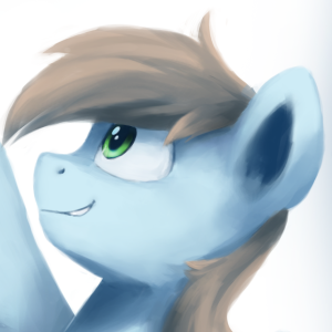 AnticularPony's Profile Picture