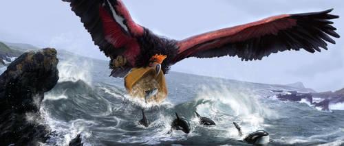 Quetzalcoalt by spirapride