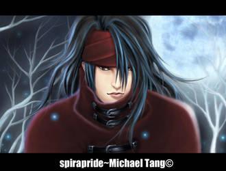 Moonlight by spirapride