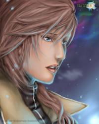Stardust FinalFantasy13 by spirapride