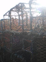 Lobster pots by whitewave-moth