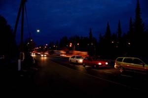 Highway by BiggDaddy