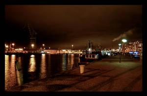 Dock by BiggDaddy