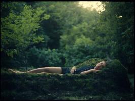 Sleeping Beauty 2 by Furrrka