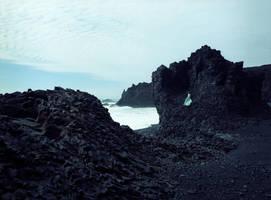 Icelandic series 11 by Furrrka