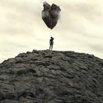 Stone Heart by Furrrka