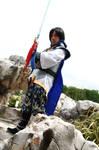 Cao Pi - The Prince of Chaos by roseandblossom