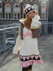 Karina Lyle - Idol by roseandblossom